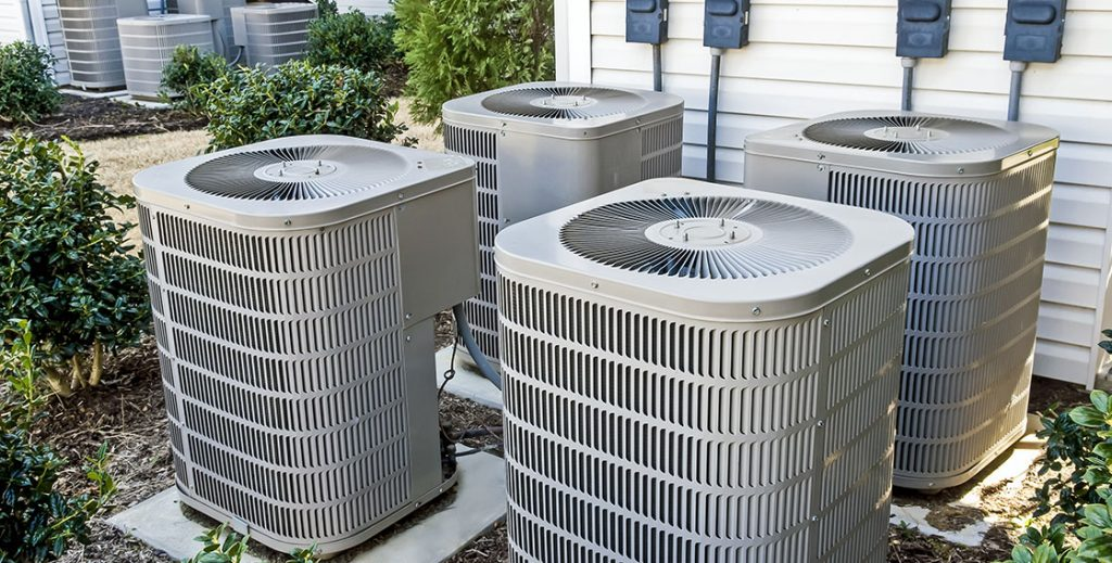 Lincoln Park hvac contractor