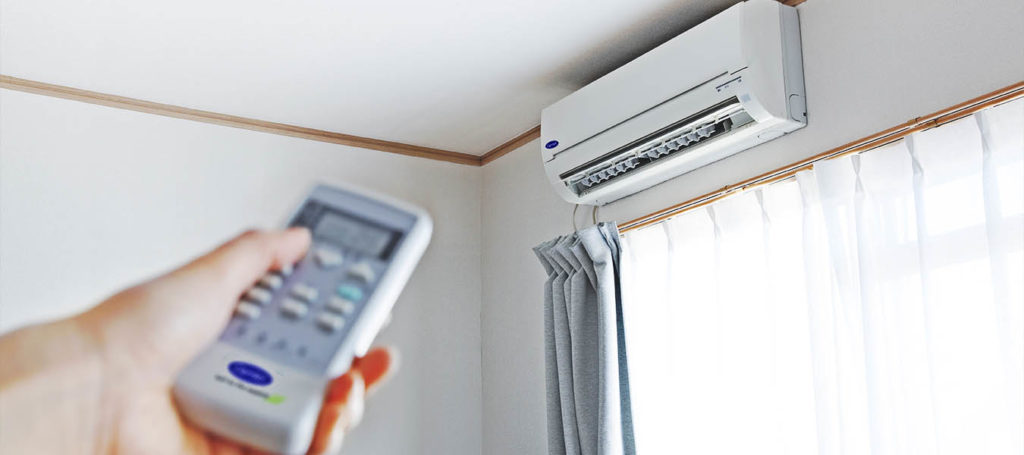 Lincoln Park Heating and cooling company