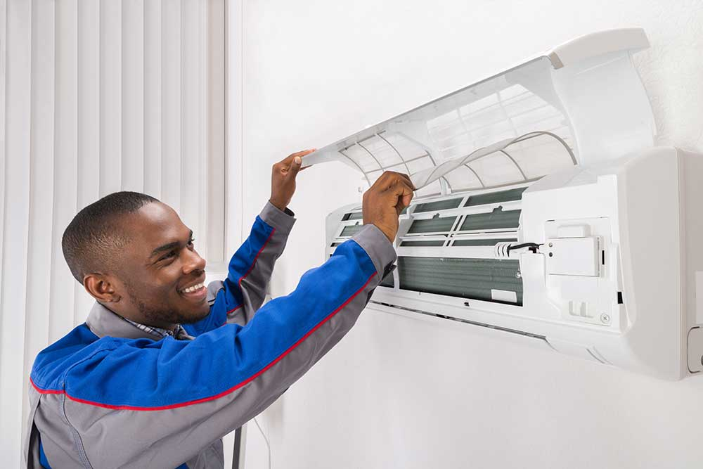 Heating and Cooling Companies Lincoln Park